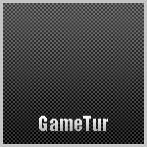Аватар GameTur в карбоне