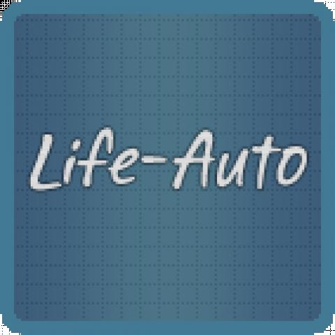 Аватар No Avatar Life-Auto (150x150, PSD макет)