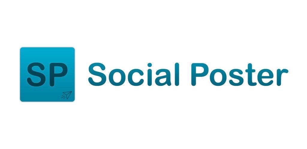 Максимальный аккаунт в приложении Social Poster купить