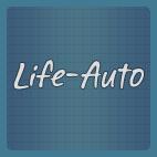 Аватар No Avatar Life-Auto (150x150, PSD макет) купить