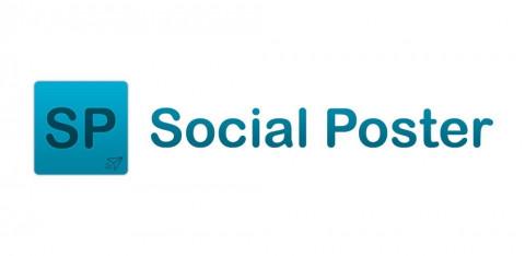 Максимальный аккаунт в приложении Social Poster