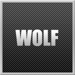 Аватар Wolf в карбоне