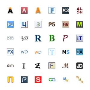 Разработка Favicon для многих сайтов