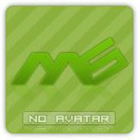 No avatar для сайта MegaSoft