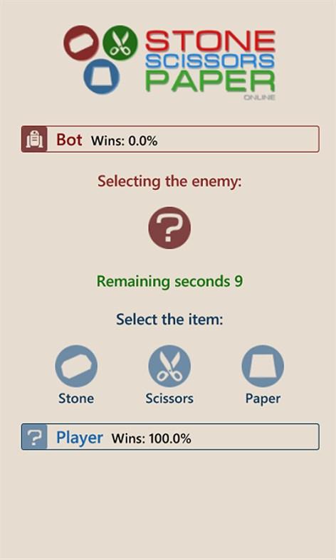 Дизайн игры SSP Online для Windows Phone