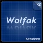 Аватар Wolfak Designer