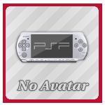 Аватар No Avatar PSP (150x150, PSD макет) купить