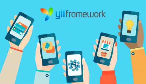 Разработка API мобильных приложений для Yii2