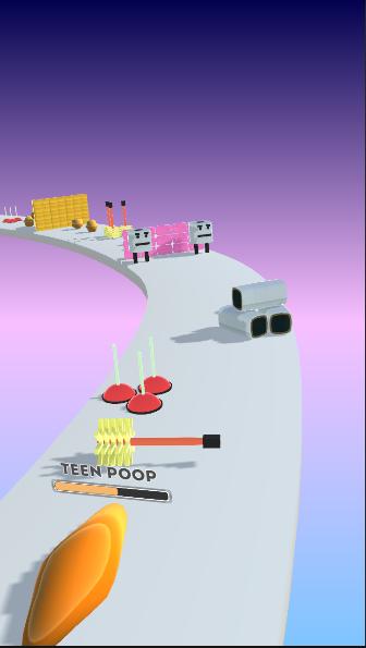 Poop Rush! купить