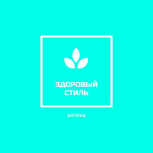 дизайн Логотипа аптеки купить
